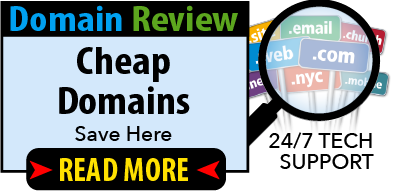 Domain Review